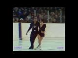 Pakhomova - Gorshkov. Tango La Cumparsita (1)