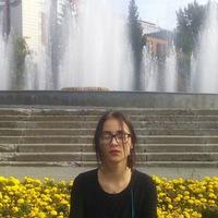 Марина Седова