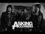 Asking Alexandria - Through Sin Self-Destruction