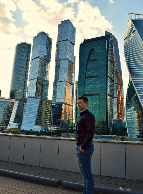Владислав Павленко | Брянск