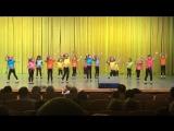 Группа D1(Совр.танец