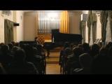 Сергей Сафронов фортепиано Ференц Лист