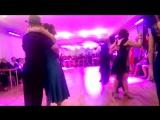 Alas de tango ДР импровизация