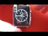 Обзор умных часов Smart Watch GT88