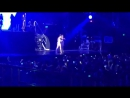 Nicki Minaj - The Crying Game (Live @ The Pinkprint Tour, Le Festival Nimes)