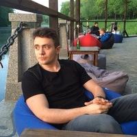 Денис Силин