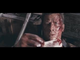 Официальный трейлер фильма Брестская крепость.