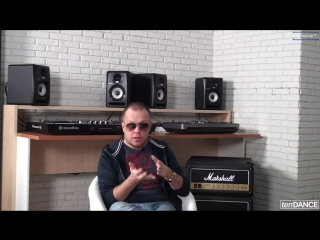 TenDANCE show w_ Groove @ Pioneer DJ TV _ Moscow