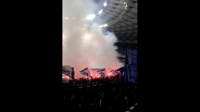 Динамо Киев FCDK