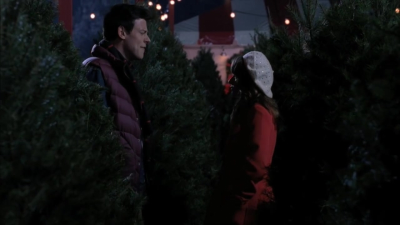 Glee Cast — Last Christmas