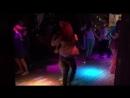Танец Сальса. Кирилл и Дарья. СальсаБар. Ижевск. Июнь 2017