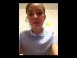 Nadya Khomyak — Live