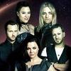 Evanescence   23.06.2017   С-Петербург