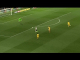 David Nugent hat-trick vs Fulham