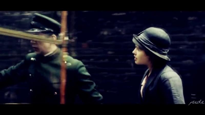 Downton Abbey / Аббатство Даунтон (Сибил и Том Бренсон) - All I want
