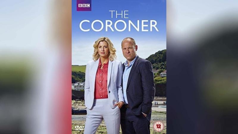 Коронер (2015) | The Coroner