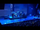 Yellowcard - Empty Apartment (live in Moscow, 3 Dec 2016)