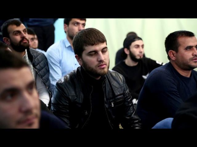 Qədir Xum - Ağa Əkbəri Ciddi 2017