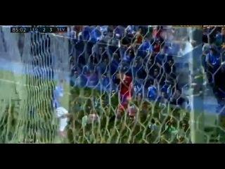 Леганес 2-3 Севилья. Пабло Сарабия (Севилья)