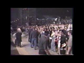вживую Алла Пугачева - Таврийские игры 2000