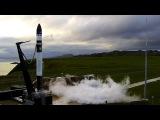 Maiden flight of the Electron Rocket #ItsATest