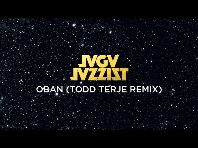 Jaga Jazzist - Oban (Todd Terje Remix)