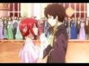Shirayuki and Prince Raj AMV - Be Somebody