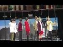 BTS tried to eat donut ft smol yoongi lol