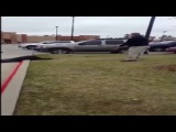 Good Samaritan stops robbery at Cumberland Park mall