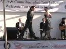 Miriam Larici Leonardo Barrionuevo - Gardel Tango Festival