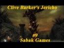 Clive Barkers Jericho - полное прохождение на русском 9 犬 на кресте