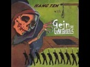 Gein and The Graverobbers - Hang Ten with