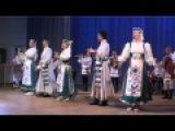 Folk group SVIATA, ансамбль народной музыки свята