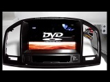 android auto player Opel Insignia CD300 CD400 car dvd stereo navigation
