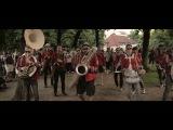 MEUTE - UNDERGROUND (Nick CurlyDennis Ferrer Rework)