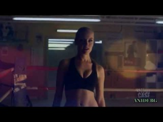 Tamsin - Poison Lost Girl