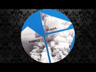 Rommek - Solvent (Original Mix) BLUEPRINT RECORDS