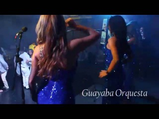Guayaba Orquesta - Hombre Divertido (En Vivo)