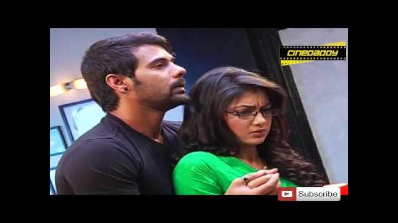 Kumkum Bhagya Tv Serial On Location 15 May 2015 PART 2 !
