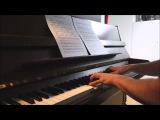 Fabrizio Paterlini  If Melancholy were Music  Piano Cover