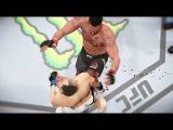 UFC 2 Yuri Boyka - I'm back