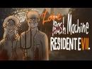 GrayKiddo's LOVE-Machine - Обзор Resident Evil 7