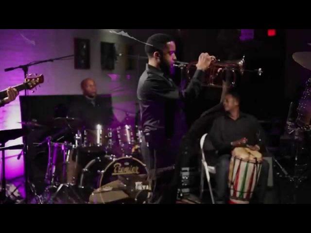 GOUTE-L (Gashford Guillaume Creole Fusion Ensemble)