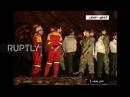Иран Два погибших после взрыва угольной шахты покинули десятки людей.