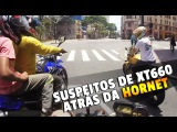 SUSPEITOS DE XT660 INDO ATR