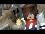 EASTER EGG (Minecraft Animation Short)