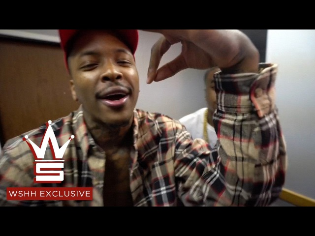Jooba Loc Hop Out Feat. YG (WSHH Exclusive - Official Music Video)