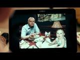 САШАТАНЯ 1 сезон 36 серия — «Самый богатый внук»