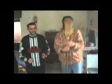 Savo Kikinda Grindcore Dance