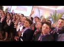 Посвящение в РДШ на Дне земли Вятской (Рен-ТВ Киров)